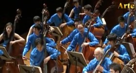 Bass Orch