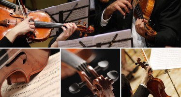 Lesson Number One for Violin or Viola