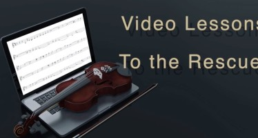 Video Lessons Now Available!