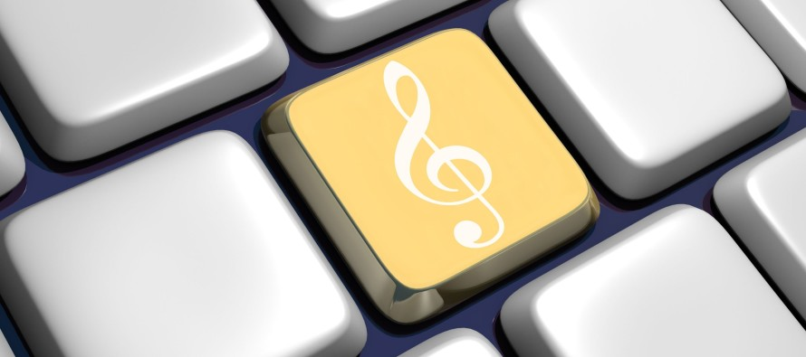 Sharing & Editing Music on The String Club