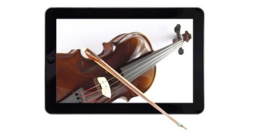 The String Club Apps are the Best Way to Learn!